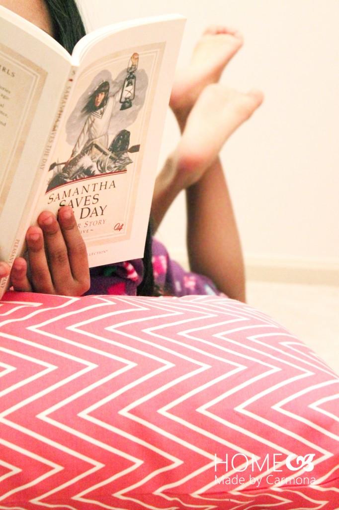 Reading Nook 3