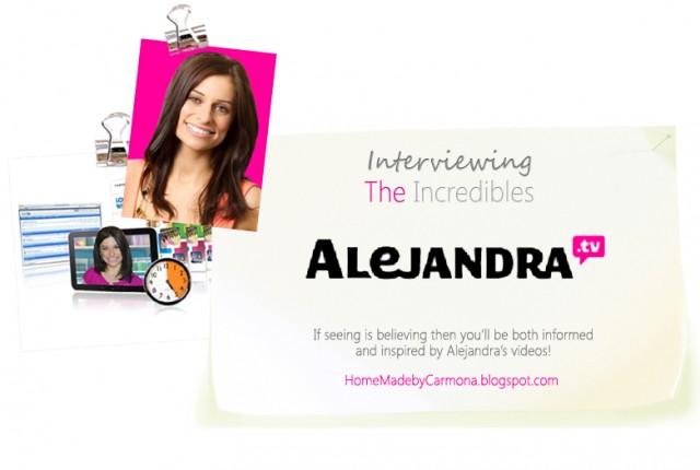 Alejandra-TV-Banner