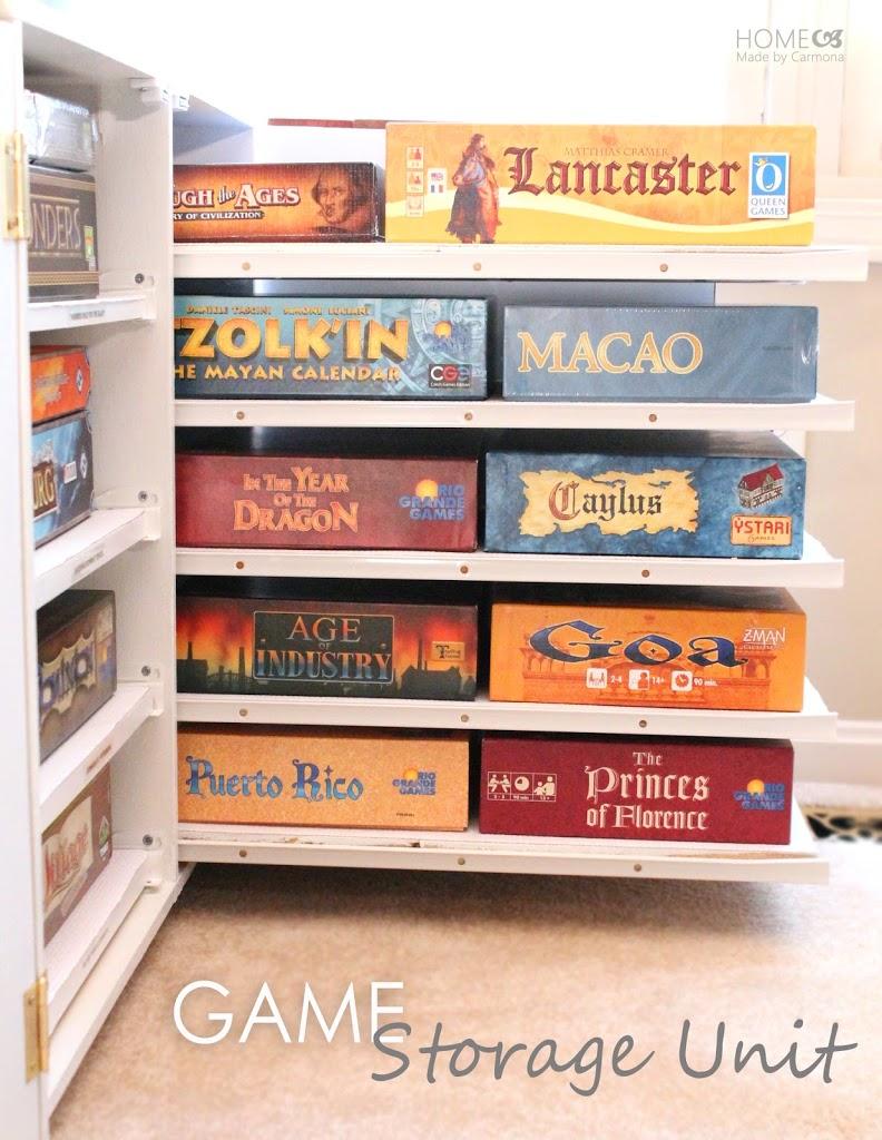 Game-Storage-Unit1