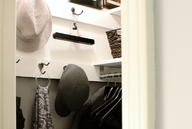 Coat Closet - Featured image 1