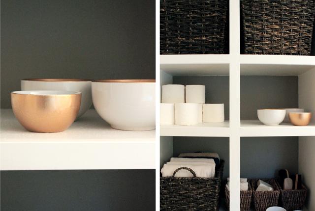 Recessed Storage - featured image
