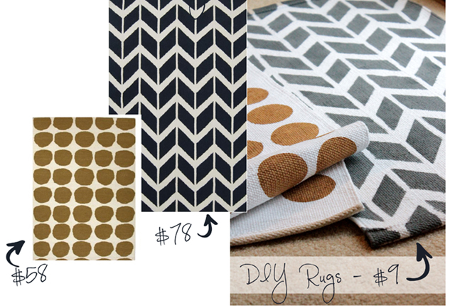 Lulu and Georgia inspired rugs - featured image