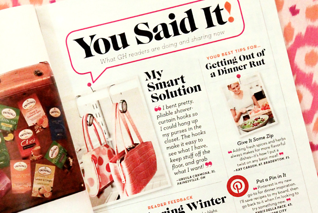 Good Housekeeping - featured image