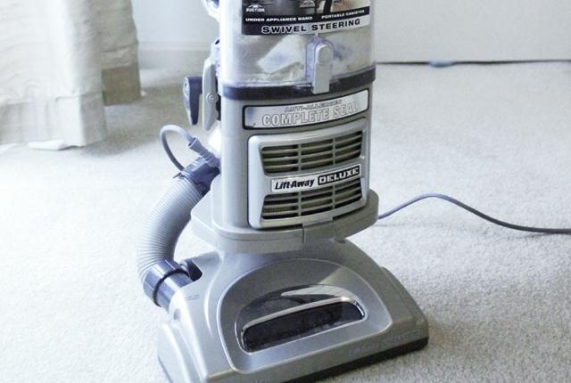 Vacuum - featured image