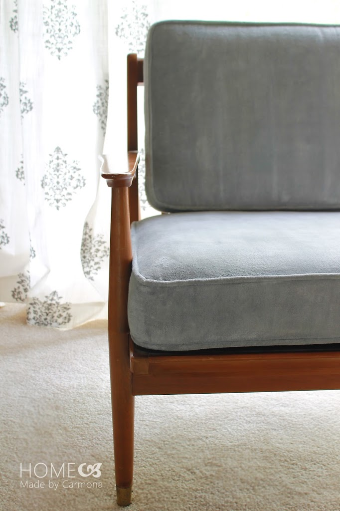 How To Know When Upholstery Should Be Painted