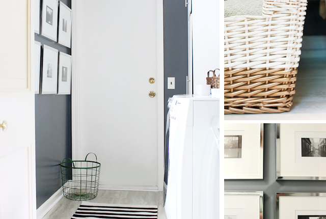 Laundry Room Makeover - featured image2