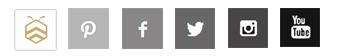 OP - Social media icons