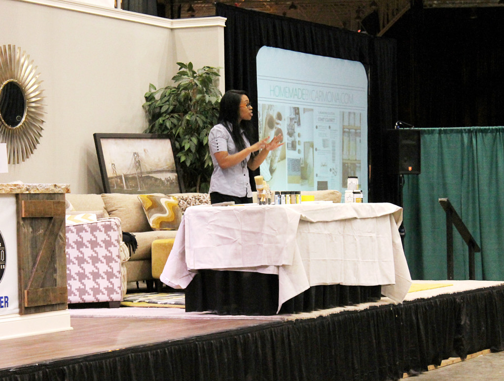 The Great Big Home & Garden Show