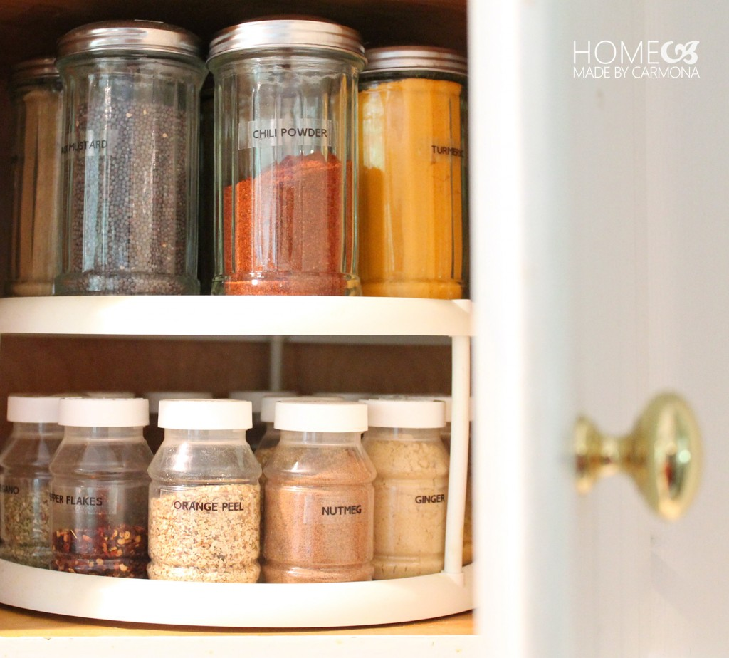 Spice cabinet 2