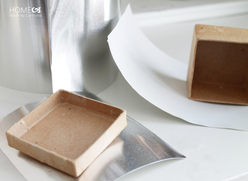 SmallBox-Materials