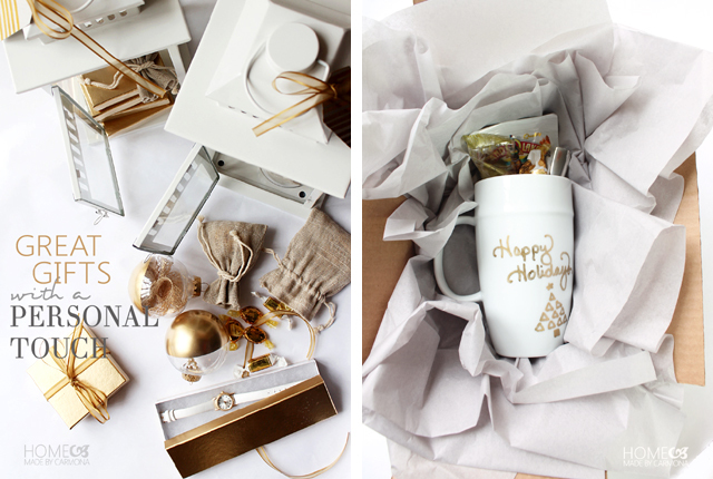 great gifts with a personal touch - featured image