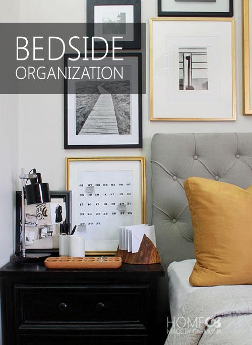 Bedside-Organization-Tips
