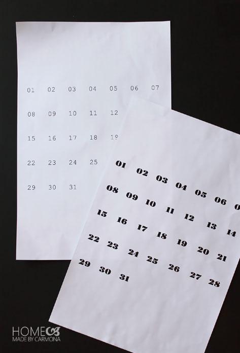 Modern-Monthly-Calendar
