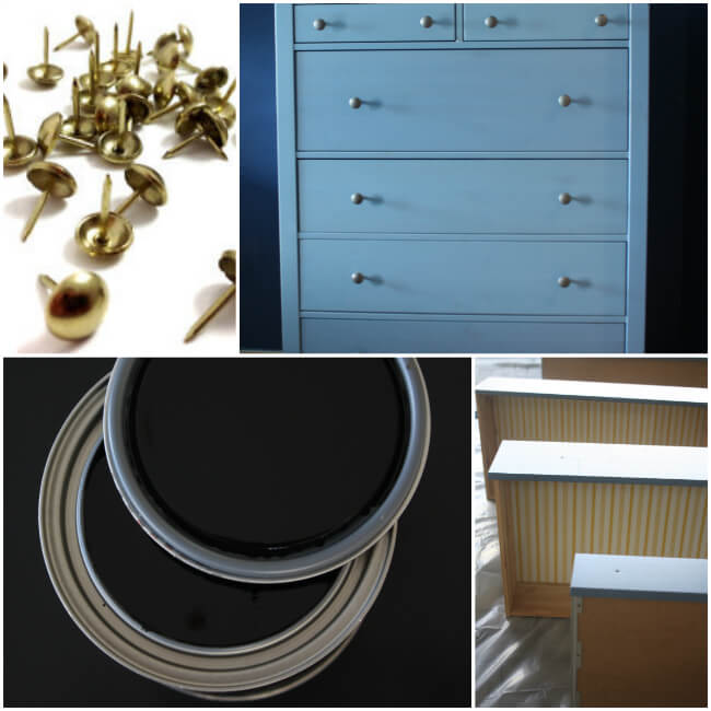 NAILS-PAINT-DRAWERS