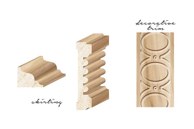 DIY Wood Porject