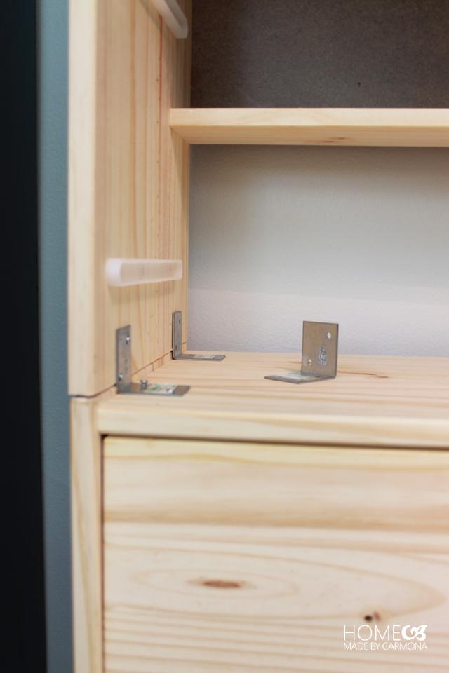 Attach-dressers