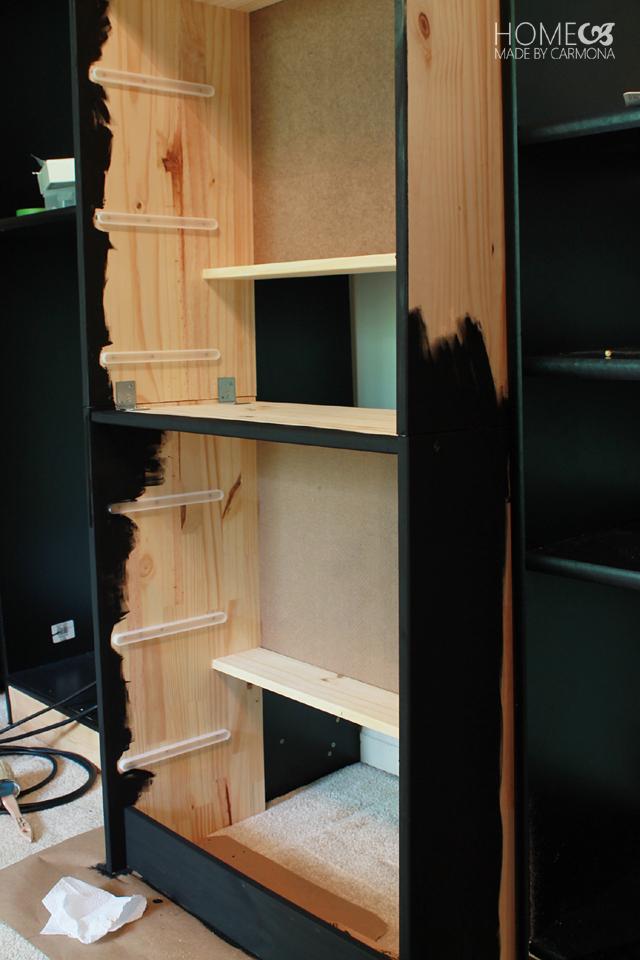 Paint-Ikea-Dresser