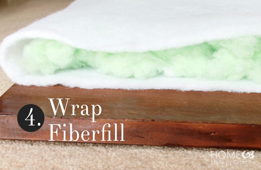 Wrap Fiberfill