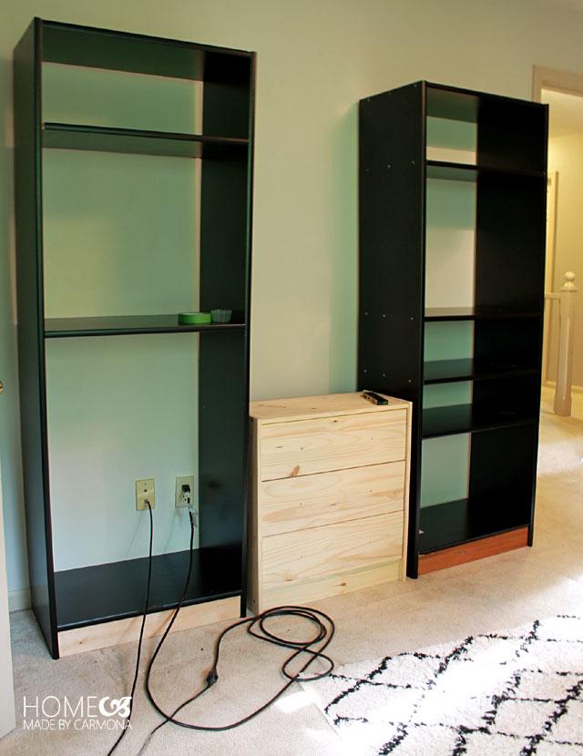 wardrobe-building