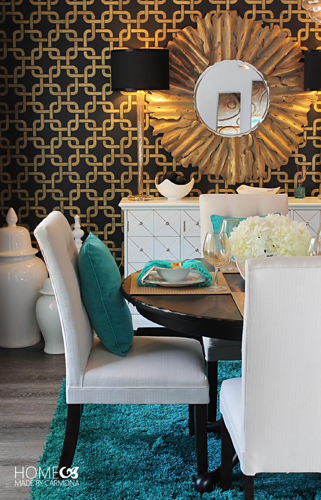 Dreamhouse Dining Room
