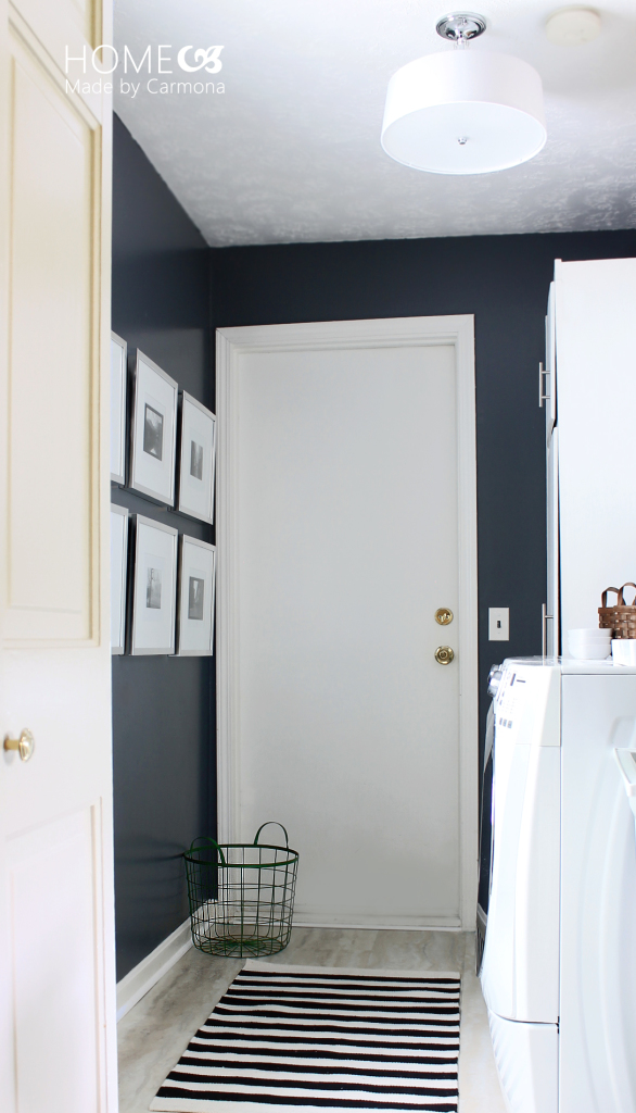 Laundry Room Makeover2