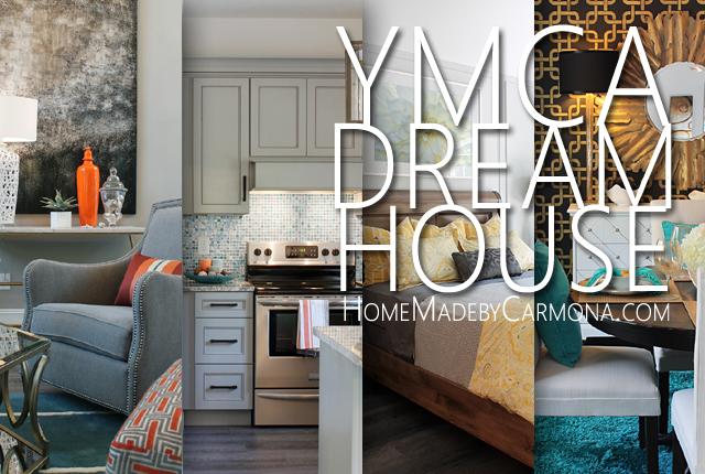 YMCA Dream House Tour