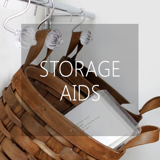 Storage Aids