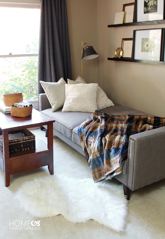 BHG Seater and Sleeper Futon