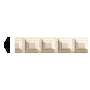 Dentil moulding HD