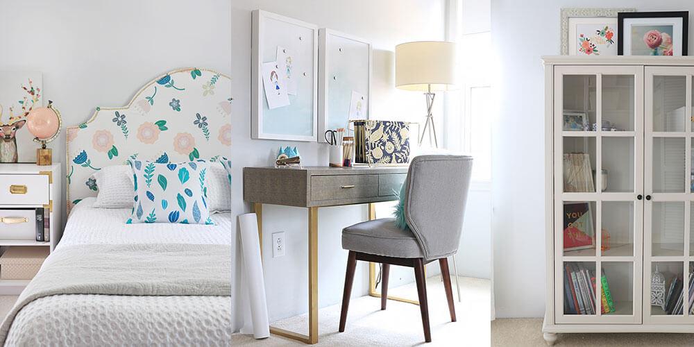 Whimsy-Girl-Bedroom