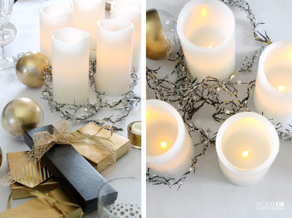BHG Flameless LED Candles