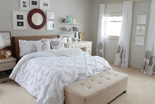 Bedroom Refresh - featured image
