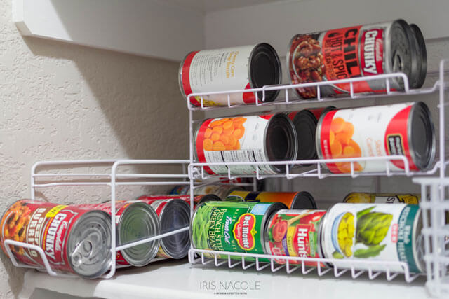 Can-Dispenser-Pantry-Storage