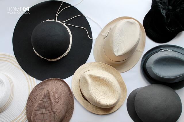 Favorite Hats