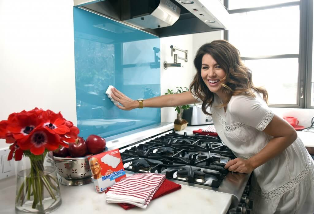 Dirty Little Secrets with Jillian Harris | Photo by Diane Bondareff