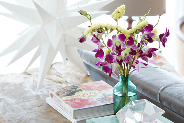 Spring Clean Your Decor - Tips - featured image