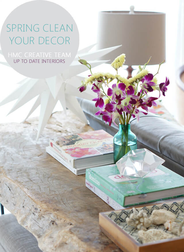 Spring Cleaning Tips for Your Decor