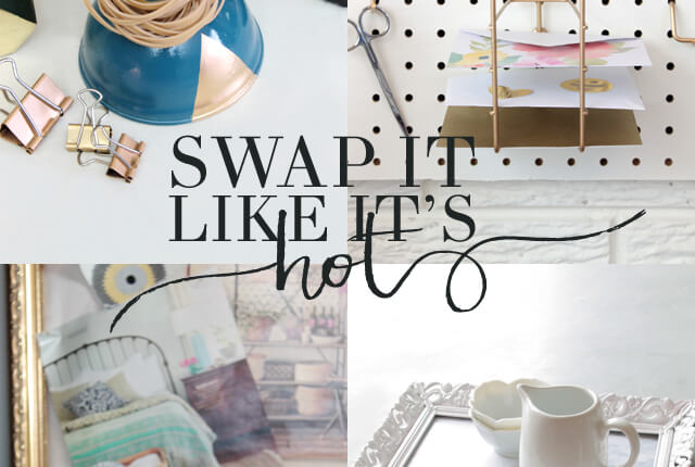 Swap It LIke It's Hot - featured image
