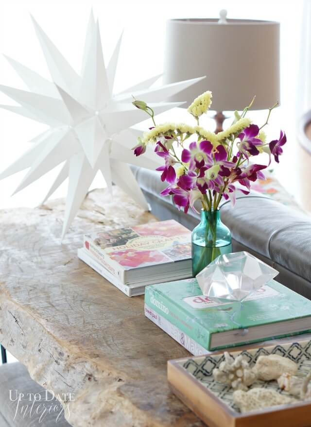 Spring Clean Your Decor - Simplify