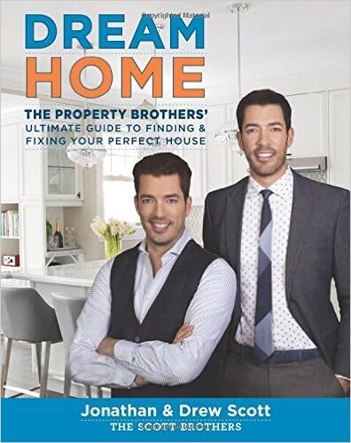 Dream Home with Drew and Jonathan Scott