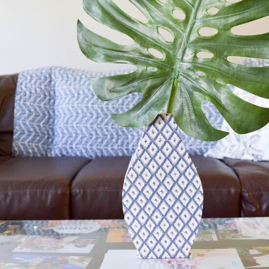 boho chic vase (1 of 1)