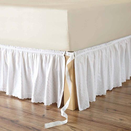 BHG Bedskirt