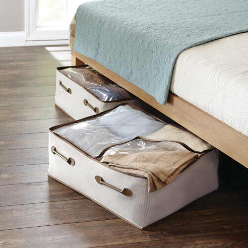 BHG Underbed Storage