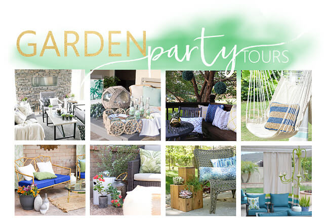 Garden Party - featured image