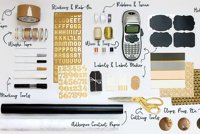Organizing Kit Must-Haves - featured image