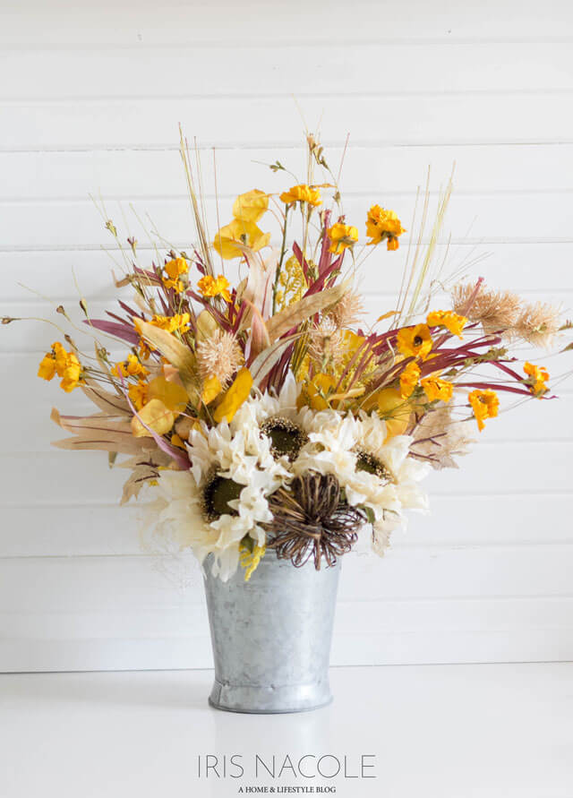 Rustic-Fall-Floral-Arrangem