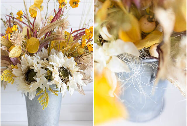 Rustic Fall Floral - featured image