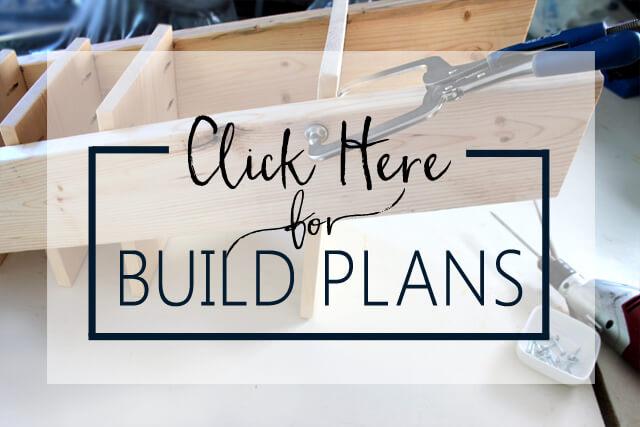 Click Here for DIY Ladder Build Plans