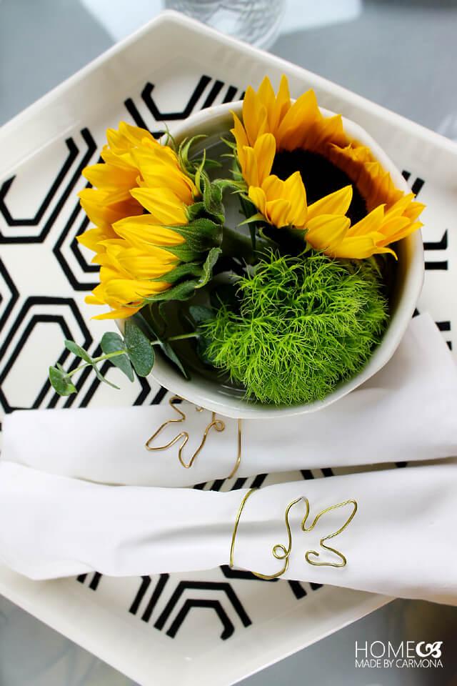 leaf-shaped-napkin-rings
