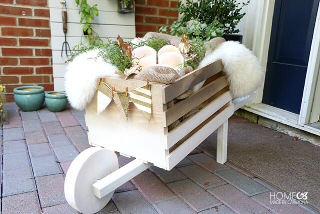 lovely-fall-or-winter-wheelbarrow-planter